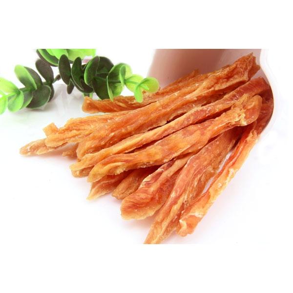LSC-15 Dried Chicken Slice