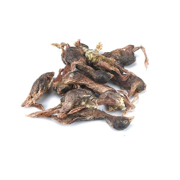 FD quail